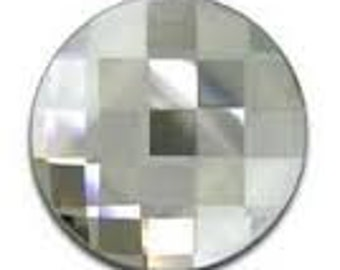 SWAROVSKI 2035 30mm Silver Shade