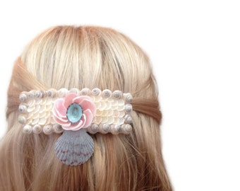 Clam Shell Barrette