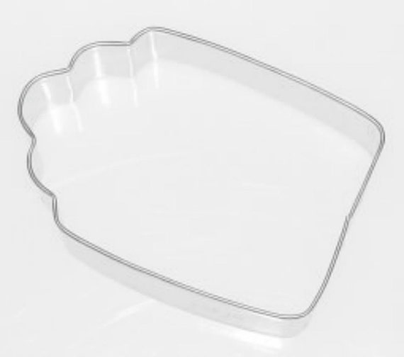 items similar to new tag or tea bag cookie cutter 3 quot for all your baking ideas can also be