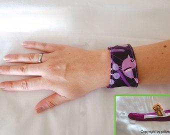 Bracelet purse Roxy
