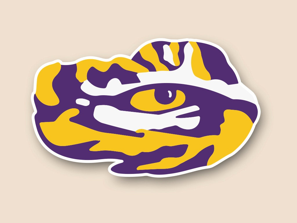tiger pride clip art - photo #14
