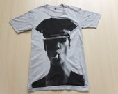 Pop Art Punk Rock Fashion T-Shirt M