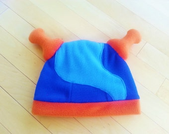 Toddler Geo Hat from Team Umizoomi