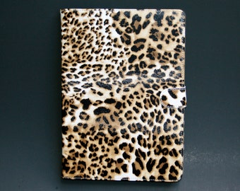 On Sale!!!! iPad 5 Case, iPad5 Case, Leather iPad 5 Case, Leather iPad5 Case,  Leopard iPad 5 Case, Leopard iPad5 Case