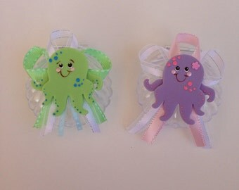 Under the sea party favors, baby shower favors