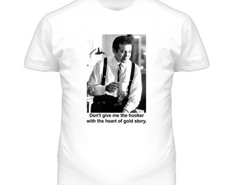 Ususal Suspect Movie Funny Quote T Shirt