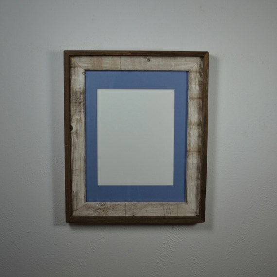 Picture Frame 11x14 With Mat For 8x10 Or 8x12