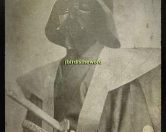 Darth Vader, 8x10,  Star Wars, Jedi Art, Darth Vader Art, Star Wars Poster, Star Wars Print, Star Wars Wall Art, Star Wars Gift, Boys Room