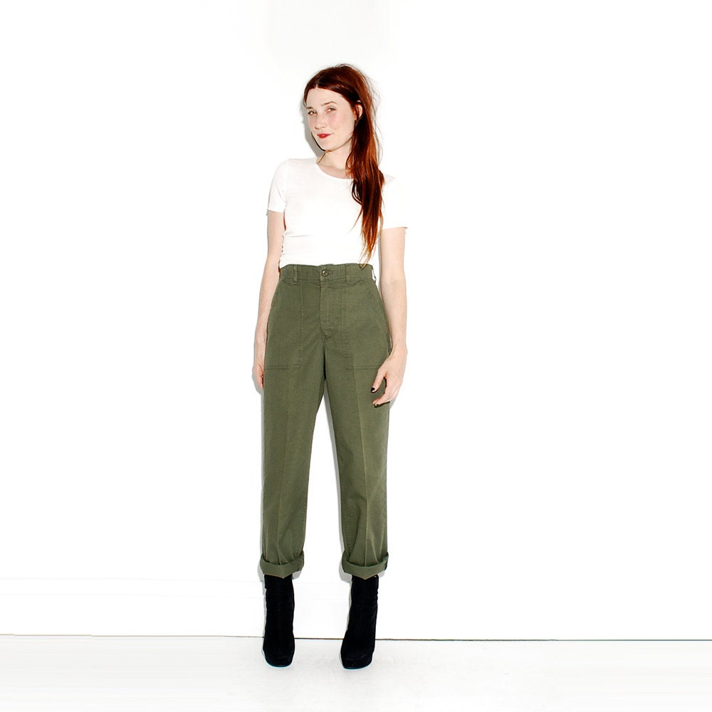 Buy low price, high quality army high waisted jeans with worldwide shipping on dnxvvyut.ml