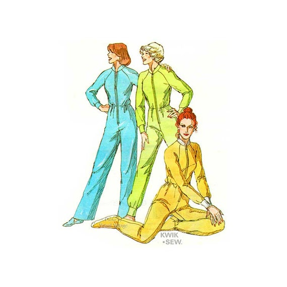 Footed Pajamas Pattern Footed Pajama Sewing Pattern