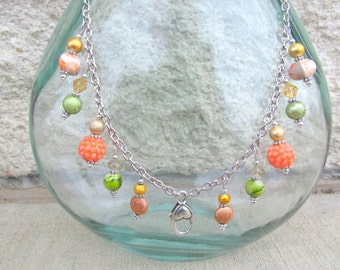 Treasure Keeper Necklace - Velma Can Party