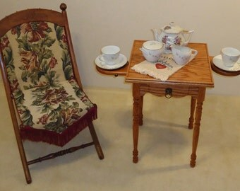 Tea table - FREE SHIPPING