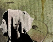 New Wineskins pt. 2 - Fine Art Print // FREE SHIPPING
