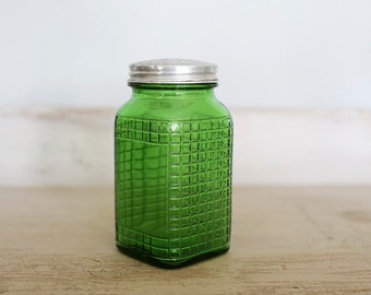 large green shaker
