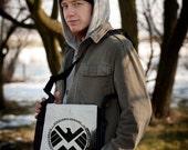 S.H.I.E.L.D. big shoulder bag  -  The Avengers