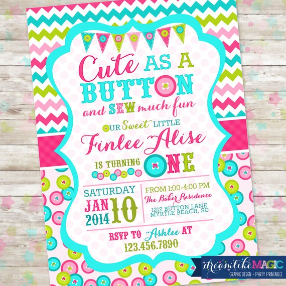 Cute Birthday Invitations for your inspiration to make invitation template look beautiful