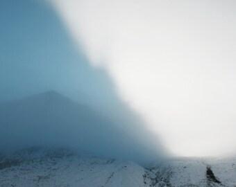 Emerge....Alaskan Fine Art Photography
