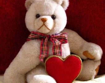 Christa Bear