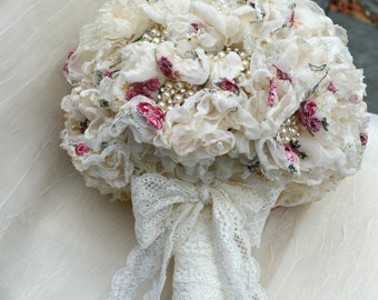Romantic Forever Bouquet