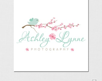Premade Logo, Photography Logo, Small Business Logo, Custom Logo, Premade Photography Logo, Premade Logo Design, Photography Watermark Logo