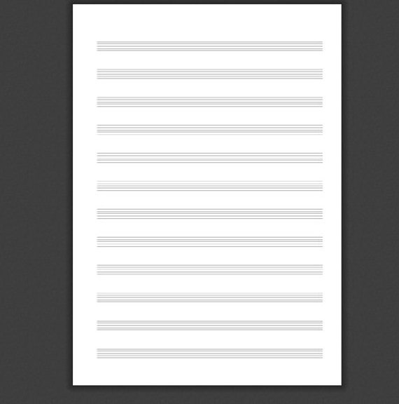 download staff paper