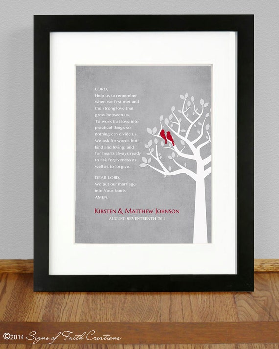 Personalized Wedding Gift Painting : favorite favorited like this item add it to your favorites to revisit ...