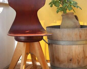Flötotto - Chair Design