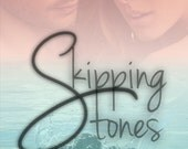 Author Signed Paperback Edition of Skipping Stones