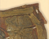 Textiel in Context Book by Hanna Zimmerman - an Analysis of Archaeological Textile Finds From 16th Century Groningen