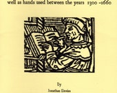 Stuart Press Living History Series:  Writing the Past - Methods, Materials and Manners of Writing 1300-1600 Reference Book