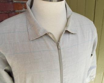 Vintage Lightweight Jacket by Alexa Stirling