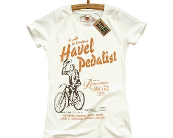 T-Shirt Havel Cyclist