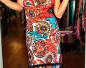 The Veluna Dress - Festival!