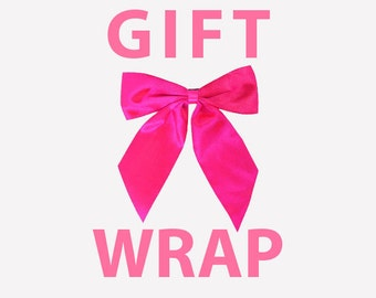 Gift Wrap Your Deco Tease Item