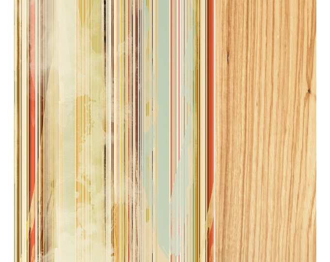 Stripes on Maple