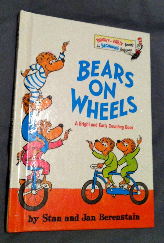 bears on wheels ipad mini case stand cover dr seuss. Black Bedroom Furniture Sets. Home Design Ideas