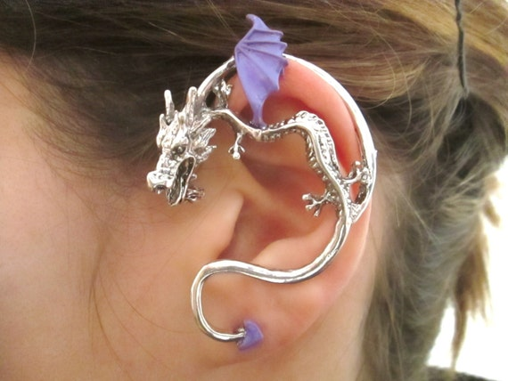how to put earrings back in without hurting