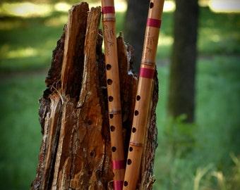Bamboo Flute  in G (45 cm)