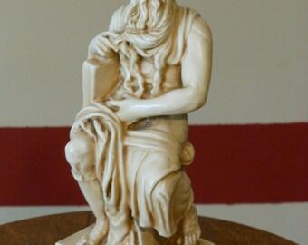 Alexander Backer Co. (ABCO) Moses Figure