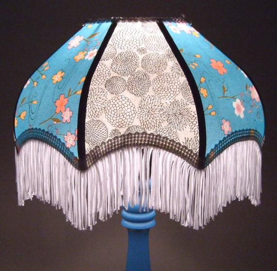 lampe de chevet r tro asiatique en papier japonais. Black Bedroom Furniture Sets. Home Design Ideas