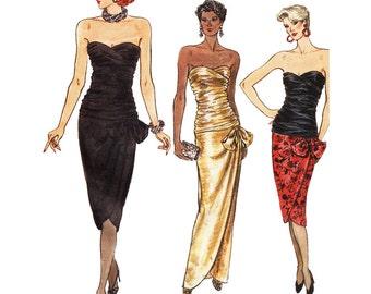 Vogue Sewing Pattern 9441 Dress  Size:  10