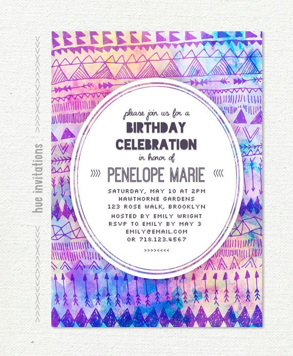 Wording Birthday Invitations is luxury invitation layout