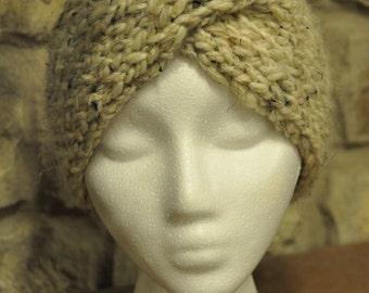 The Camden - Thick Textured Headband