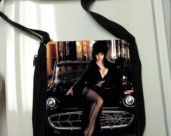 Elvira Messenger Bag / Purse