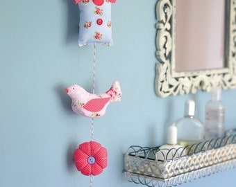 Home Sweet Home Hanger Sewing Pattern 803072