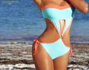 Jade Vine Bikini
