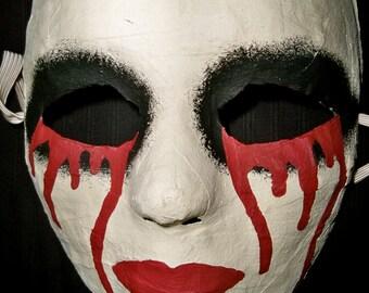 So Sad - Bloody Tears Mask