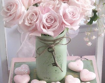 Roses Photography, Shabby Chic Decor, Soft Pink Roses, Romantic Shabby Chic Roses, Pink Roses, Baby Girl Nursery Decor, Paris Roses Fine Art
