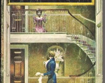 Book Club 1970 Edition Charity Girl by Georgette Heyer