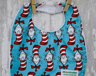 Baby Holiday Bibs Set/ March Madness/Dr. Suess/St. Patrick's Day/Celebrate with Reading/Luck with the Irish/Shamrock's in March/Trendy Mom